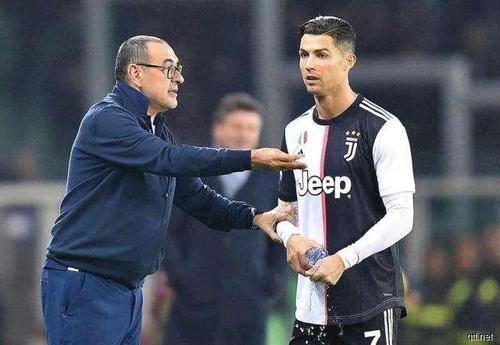 尤文图斯与那不勒斯的意大利杯决赛再次证明了这一点