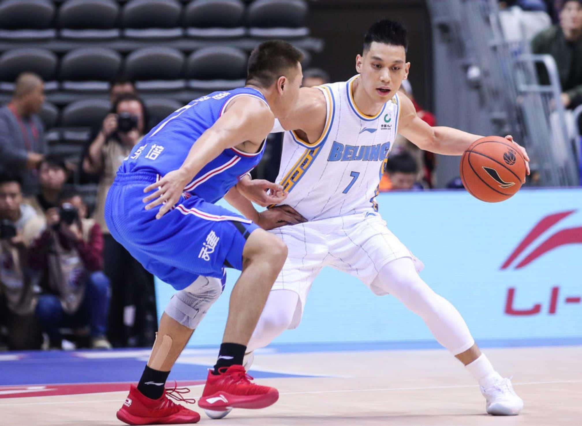 CBA常规赛北京vs辽宁免费直播预告 双外援与全华班的较量