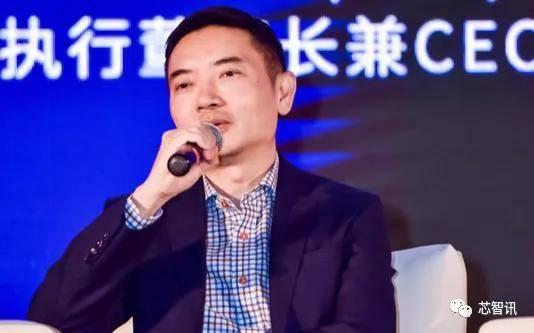 投资公司原创吴雄昂遭Arm罢免内幕:建私人投资公司 损害了股东利益?