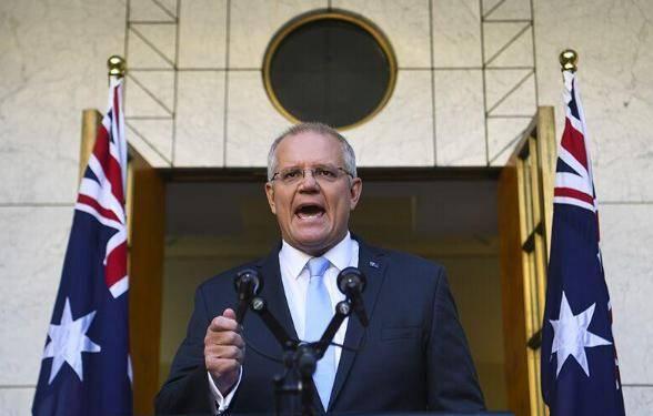 联合国上,54国要求给美定罪,澳大利亚强烈反对,称美是民主国家