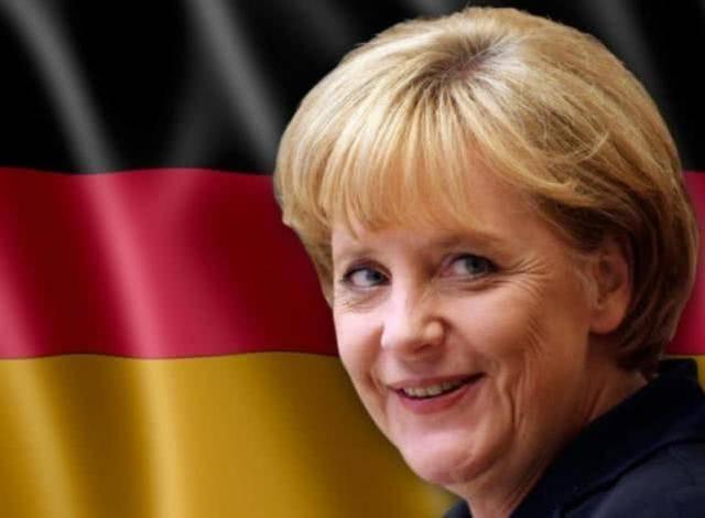 特朗普没料到的事,默克尔的接班人出炉,未来领导德国基本无悬念!_德国新闻_德国中文网