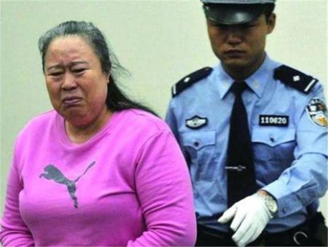 山西女商人丁书苗的覆灭:卖鸡蛋起家,终入狱20年,被罚25亿