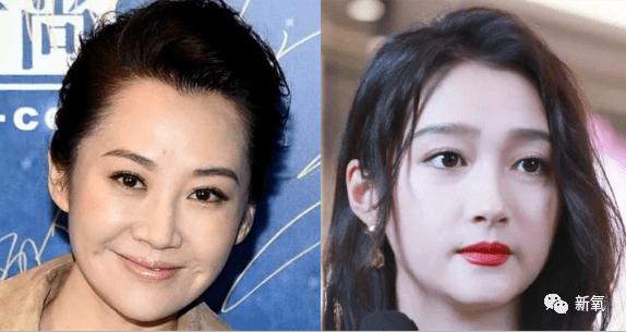 原创             25岁的关晓彤突然崩得像52岁,她怎么了啊…
