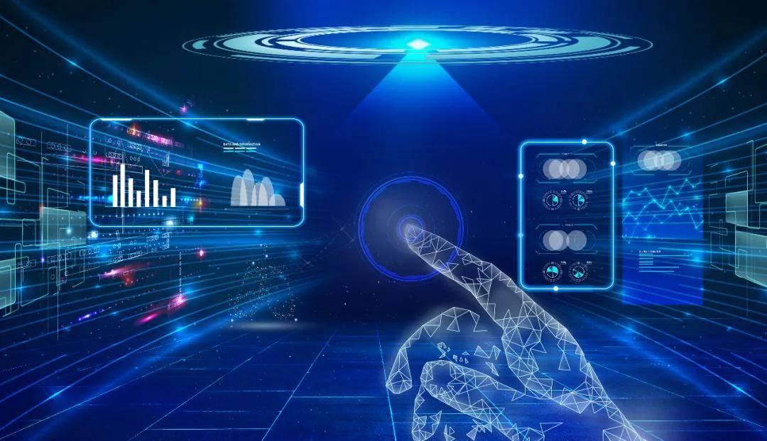 """良信电器与国网智芯强强联合,首款搭载""""智芯芯片""""的智慧开关成功问世"""