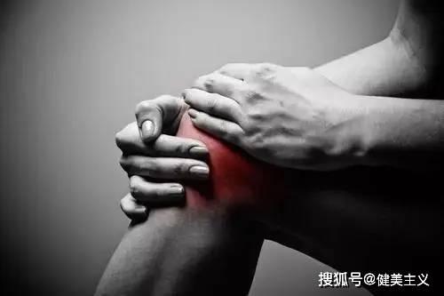 运动损伤重灾区,为什么受伤的总是它? 锻炼方法 第3张