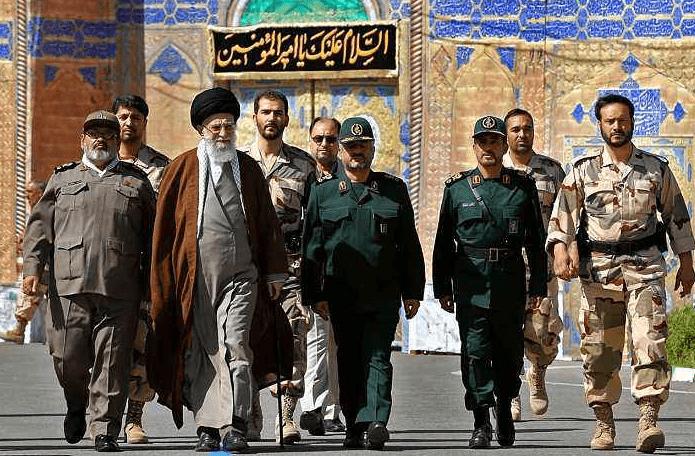 哈梅内伊军事顾问表示,德黑兰支持GNA呼吁政治解决
