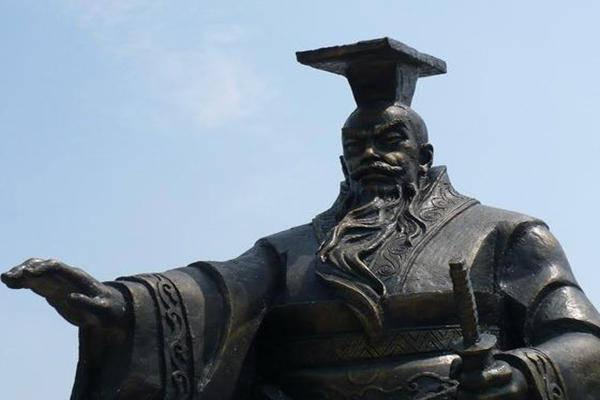 原创            齐桓公九合诸侯,风光无限,但你可知他为此付出了怎样代价?