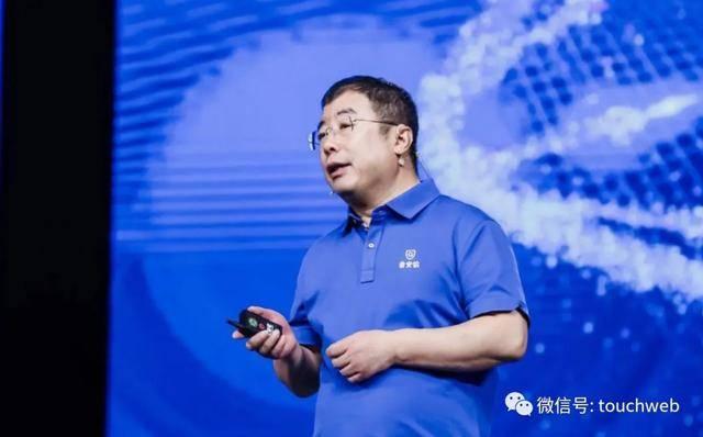 奇安信科创板IPO过会:上半年净亏将超6亿齐向东持股38%