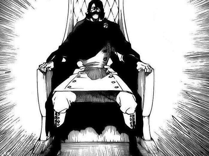 Bleach:蓝染对战友哈巴赫有功,战斗结束,他能跟浦原喜助一个待遇?
