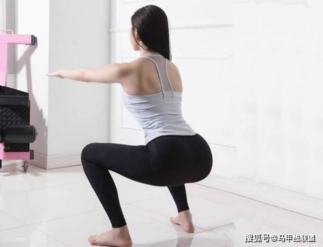 坚持深蹲1个月,给身体带来什么好处?又会发生什么变化? 锻炼方法 第4张