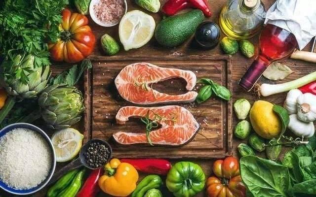 美2020最佳饮食排行榜出炉:蝉联冠军的饮食方法有什么奥秘? 减脂食谱 第4张