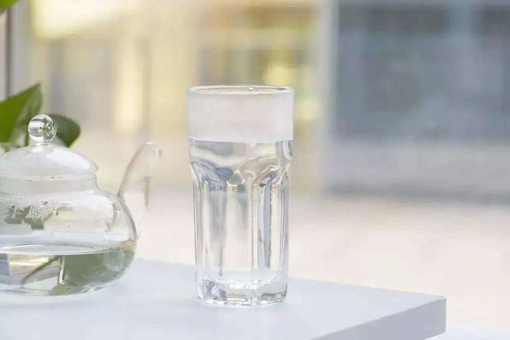 倩狐:喝水也能减肥?记住这几个时间段,让你越喝越瘦~ 减肥方法 第5张