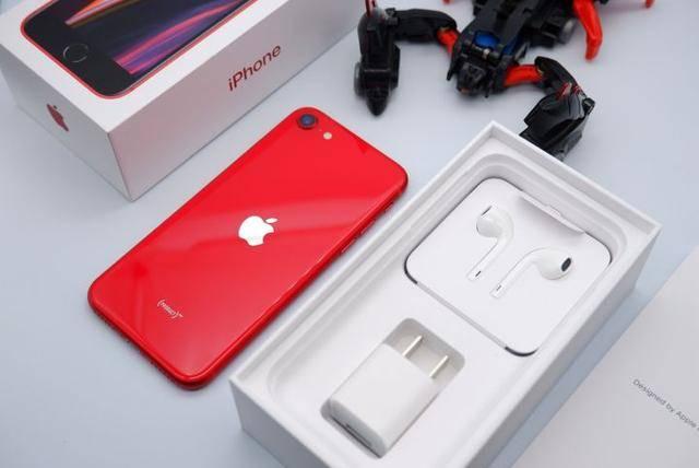 原创             库克妥协了,苹果A13仿生+256GB+iOS13仅4187元,安卓用户心动了