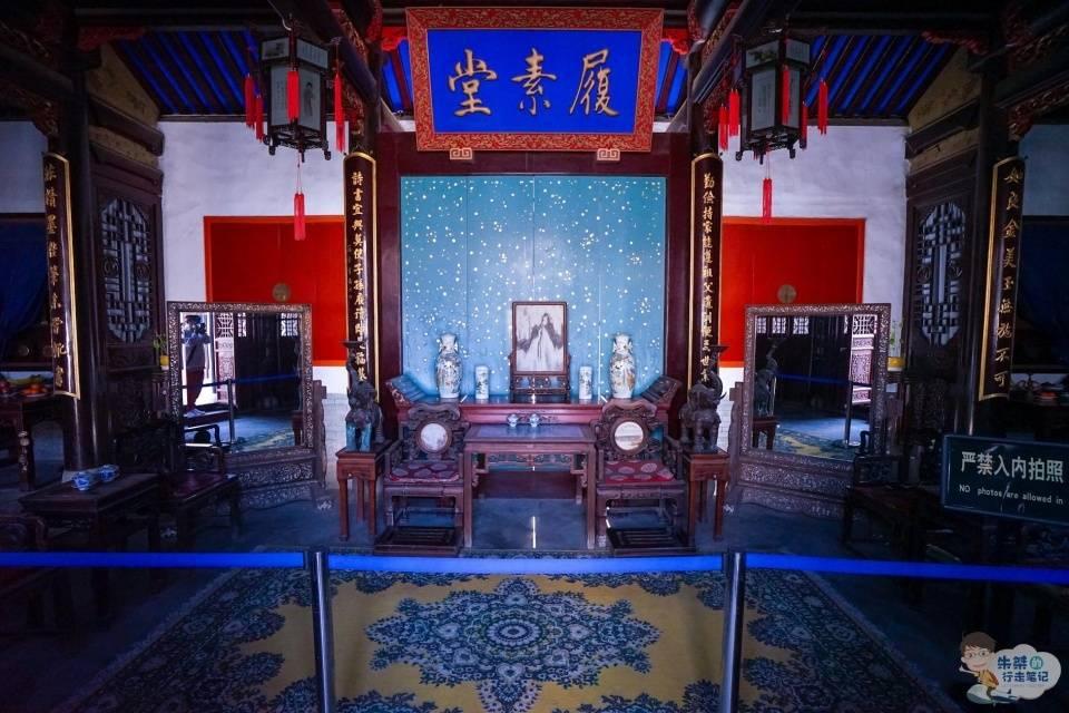 清代山东首富的故宅,鼎盛时房屋达2700余间,可与京城府第相媲美