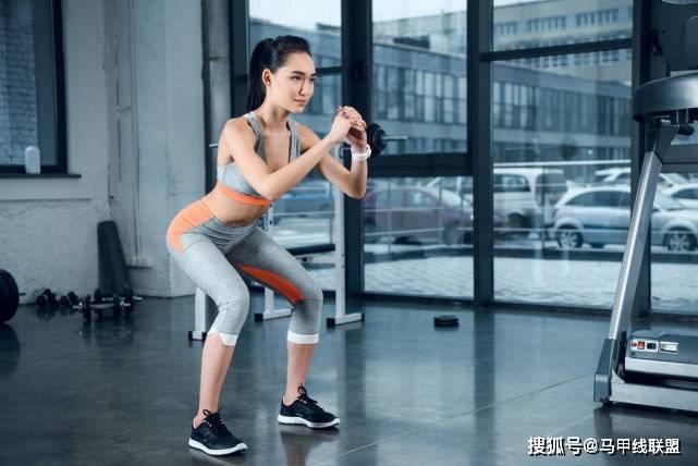 坚持深蹲1个月,给身体带来什么好处?又会发生什么变化? 锻炼方法 第2张