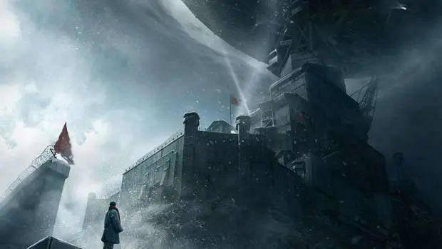 《大圣归来》导演将拍《三体》,国产科幻片为什么就敢不认命?_张番番