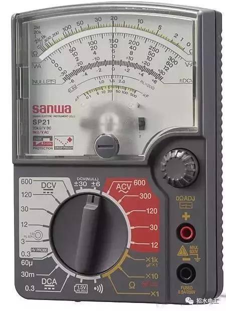 如何区分感应和放电,教你五招!太实用了!