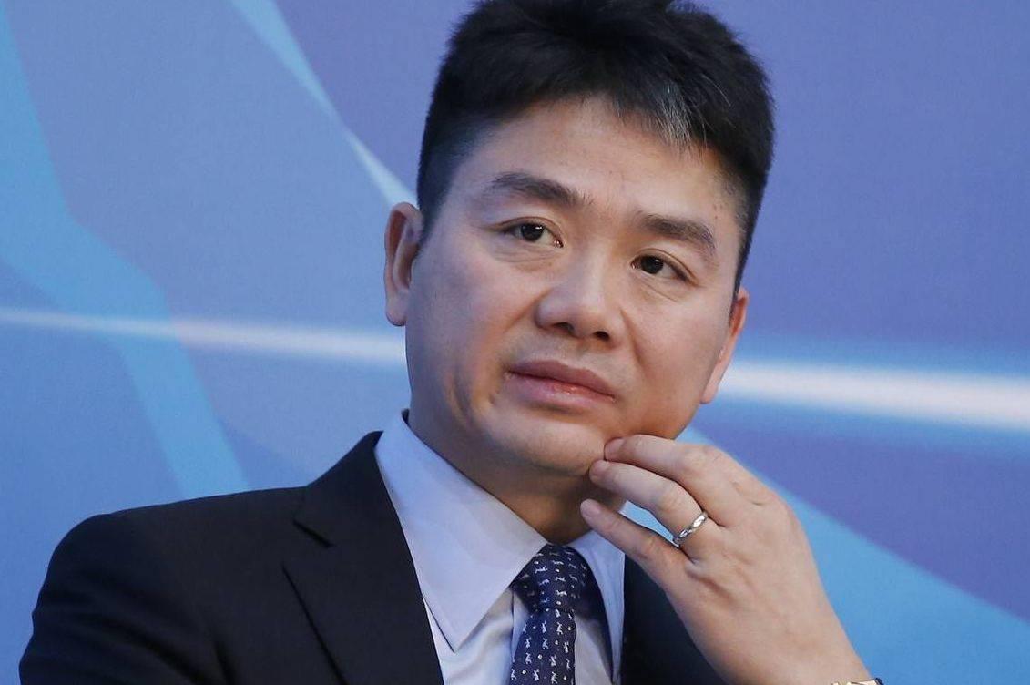京东数科估值近2000亿元:刘强东重任董事长,所控投票权54.7%