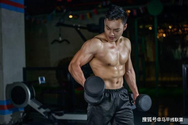 坚持健身到底为了什么?4个理由,你会拒绝吗? 动作教学 第3张