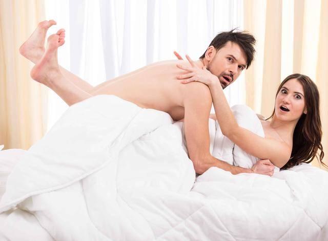 """夫妻""""办事不当""""也会伤身?这4个时间段,再心急也得缓一缓 营养补剂 第2张"""
