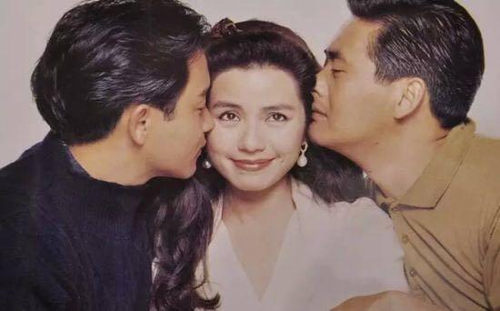 香港小姐衰亡史:从万众追捧的娱乐圈宠儿,到无人问津的影视弃子