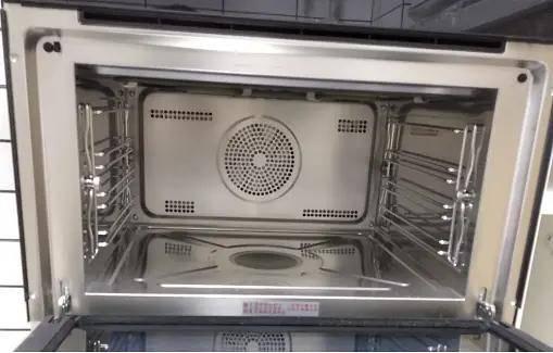 解密:为什么有些蒸烤箱这么便宜?原来用的不锈钢!