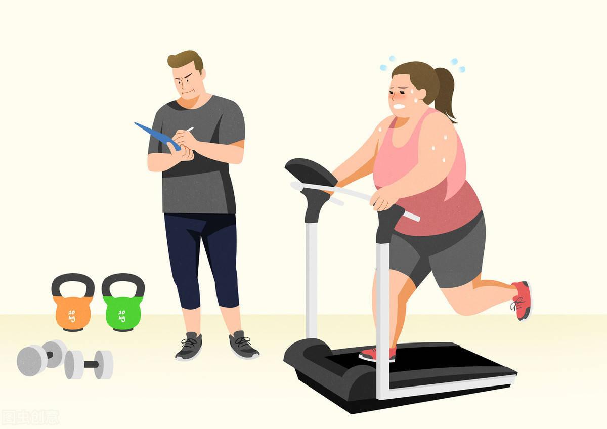 『热量』几个简单易执行的减肥方法,让你不知不觉中瘦下来!