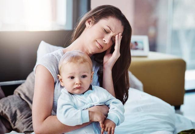"""原创女性生娃身上有几处易沦为""""灾区"""",要想恢复好,孕前就该做准备"""