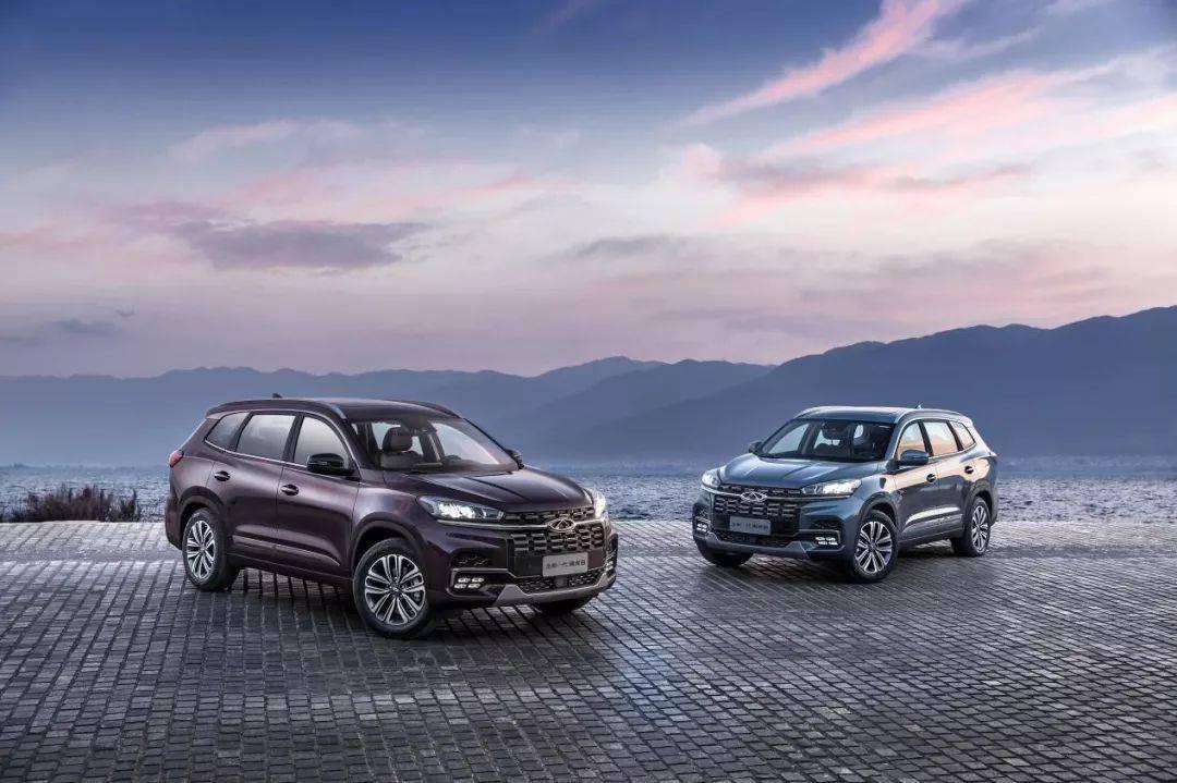 国产SUV崛起!为什么选择这些型号?