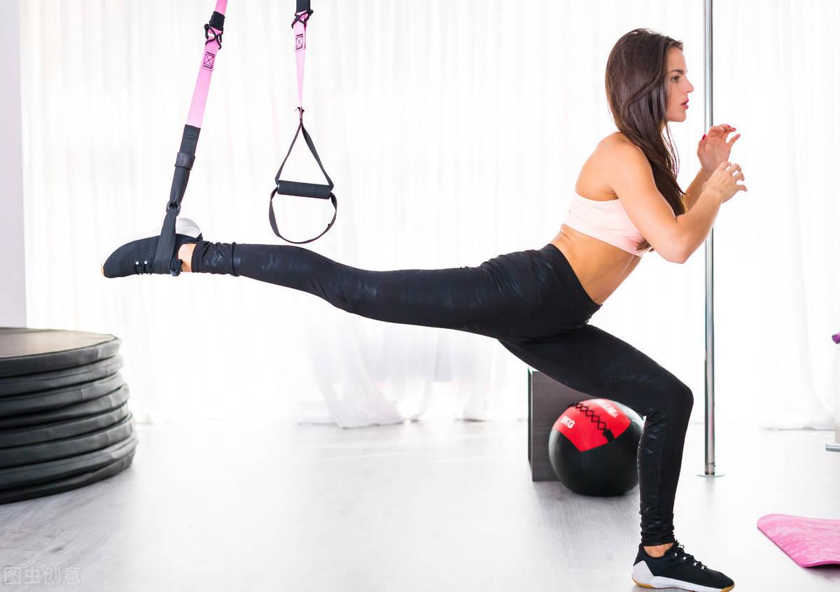 一组力量训练,不但能提高身材曲线,还能提高代谢加速减脂速度_肌肉 高级健身 第3张