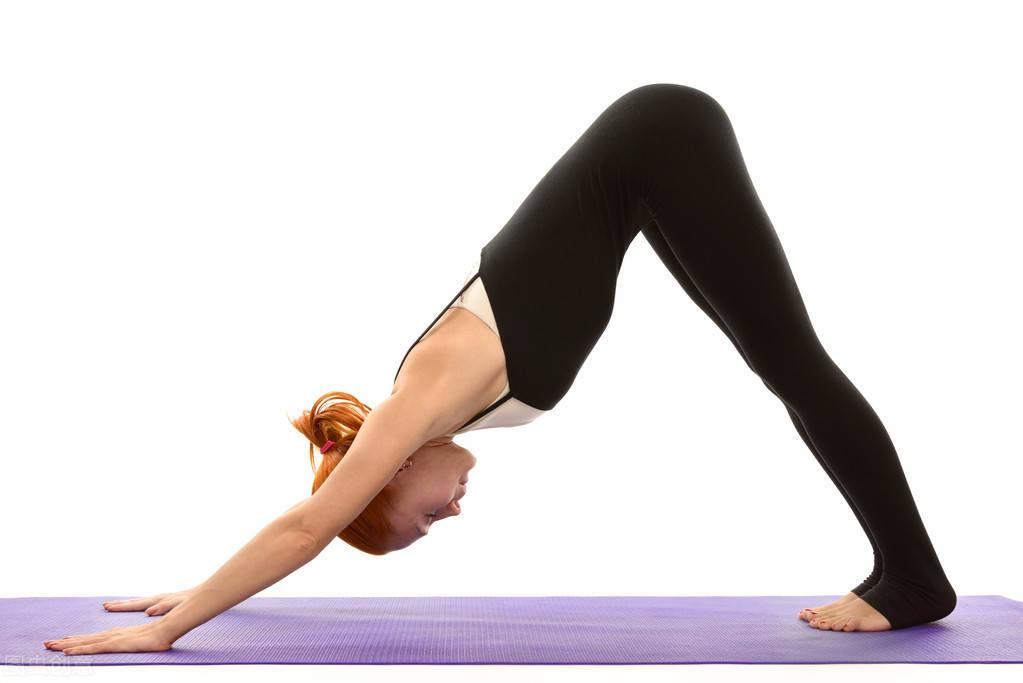每天做这个动作5次,放松肌肉,提高身体灵活性 减脂食谱 第4张