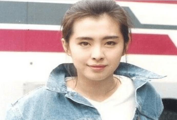 香港80年代最美的女星,关之琳只能垫底