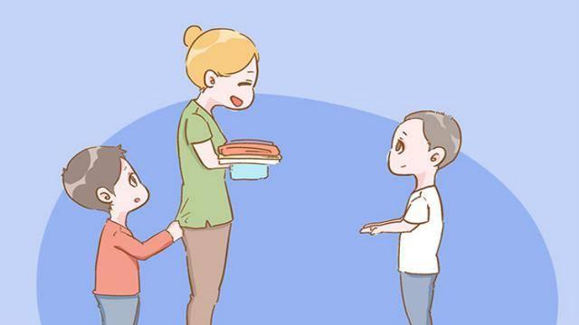 """原创同情心有多重要?""""冷血""""的孩子可能被社会淘汰!家长可别不在意"""