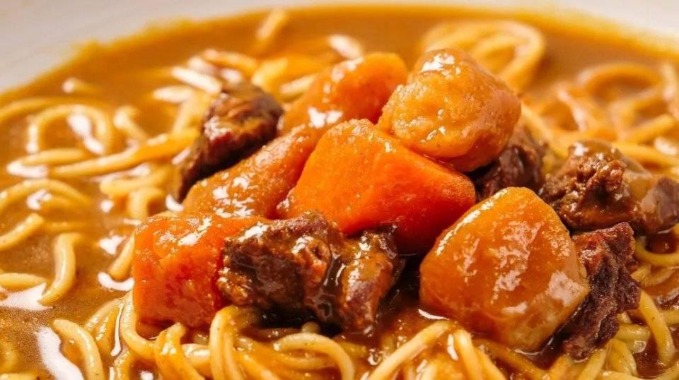 浓到黏唇的汤底,80+款日式小吃,在东方新天地 增肌食谱 第28张
