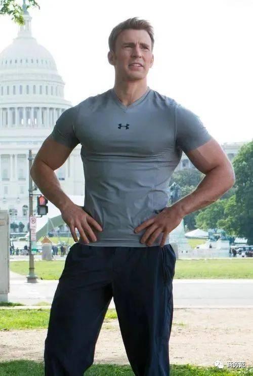 5个型男必备的健身衣品牌,夏天肌肉练起来 动作教学 第17张