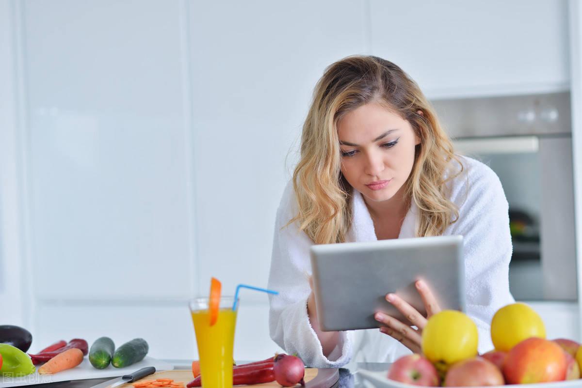 学会几个吃饭细节,坚持2周,就能比别人多瘦一斤! 减脂食谱 第1张