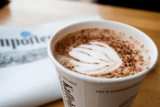 为什么有人喝了咖啡反倒更困?怎样喝咖啡才可以提神醒脑又减肥 减肥方法 第8张