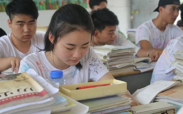 高中生物学习方法,致高中生,学习加应试