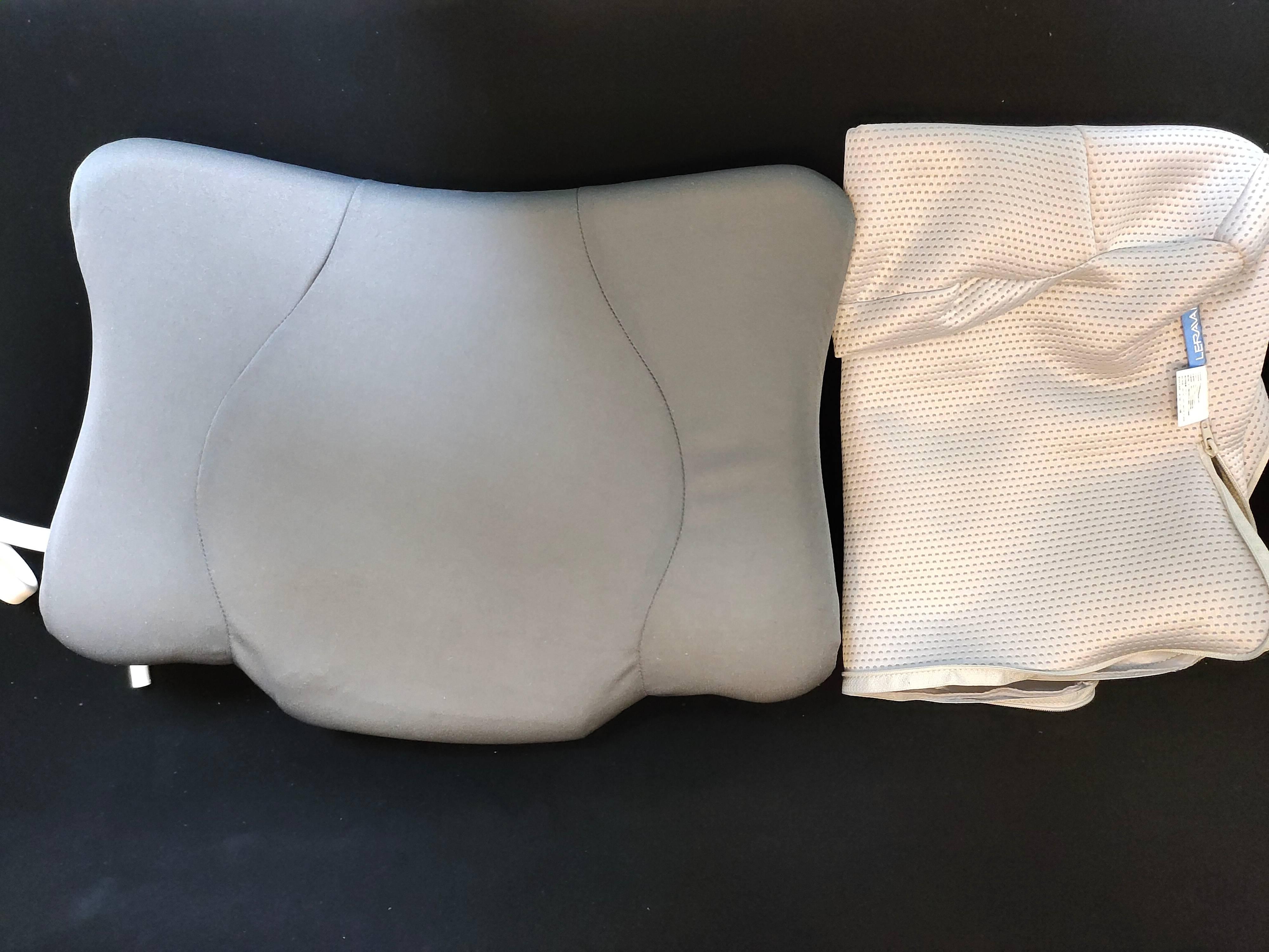 拯救颈椎,有乐伽智能睡眠牵引枕就够了