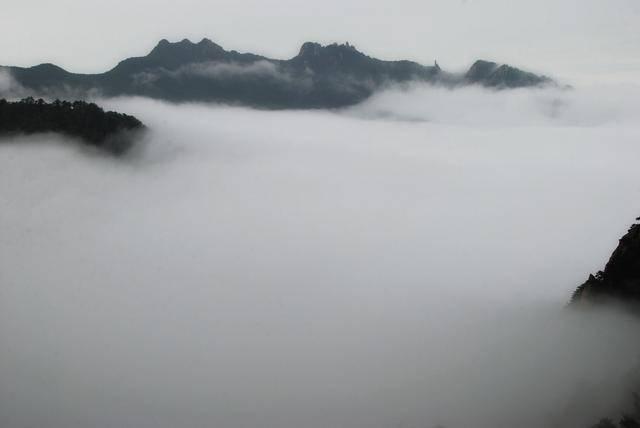 『雾灵』端午话雾灵