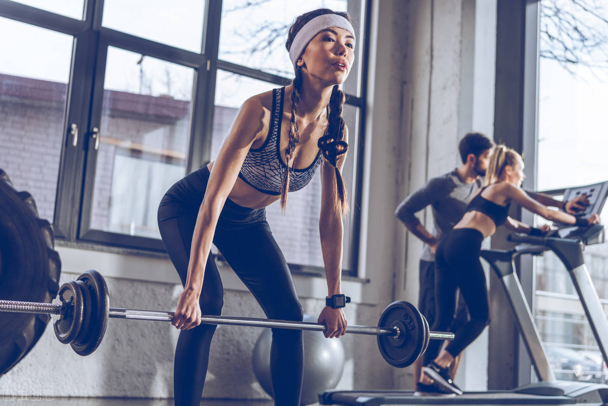 你健身是为了什么?为了红颜不老,为了远离肥胖! 减肥误区 第4张