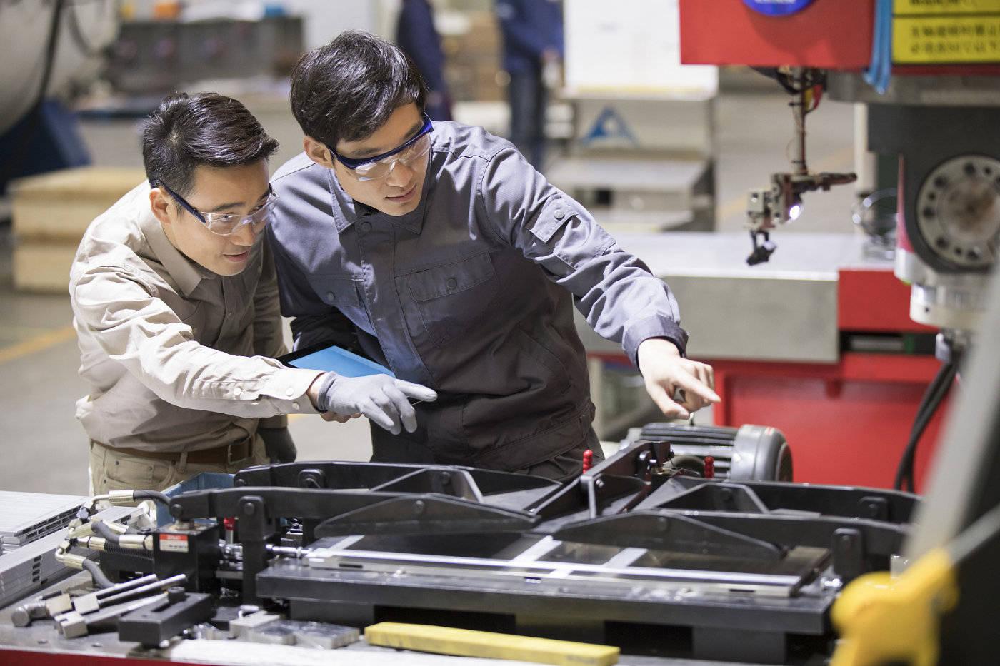 原创             除了机械工学外,日本大学还有哪些热门专业值得留学生去考虑?