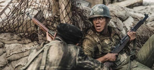 长沙里:被遗忘的英雄们