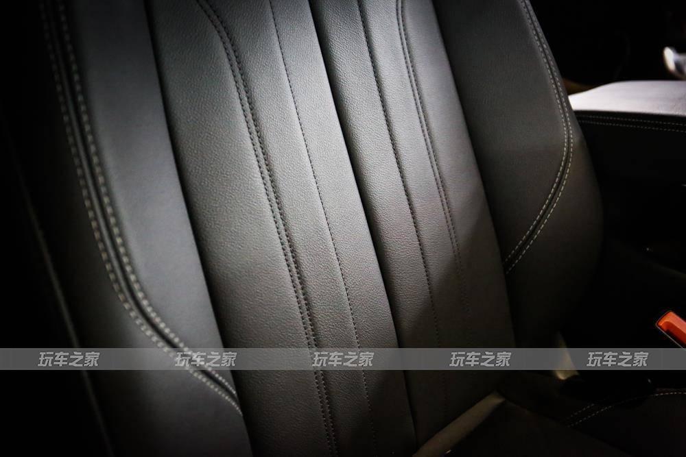 还夏日一个清凉 奥迪Q5L座椅通风改装