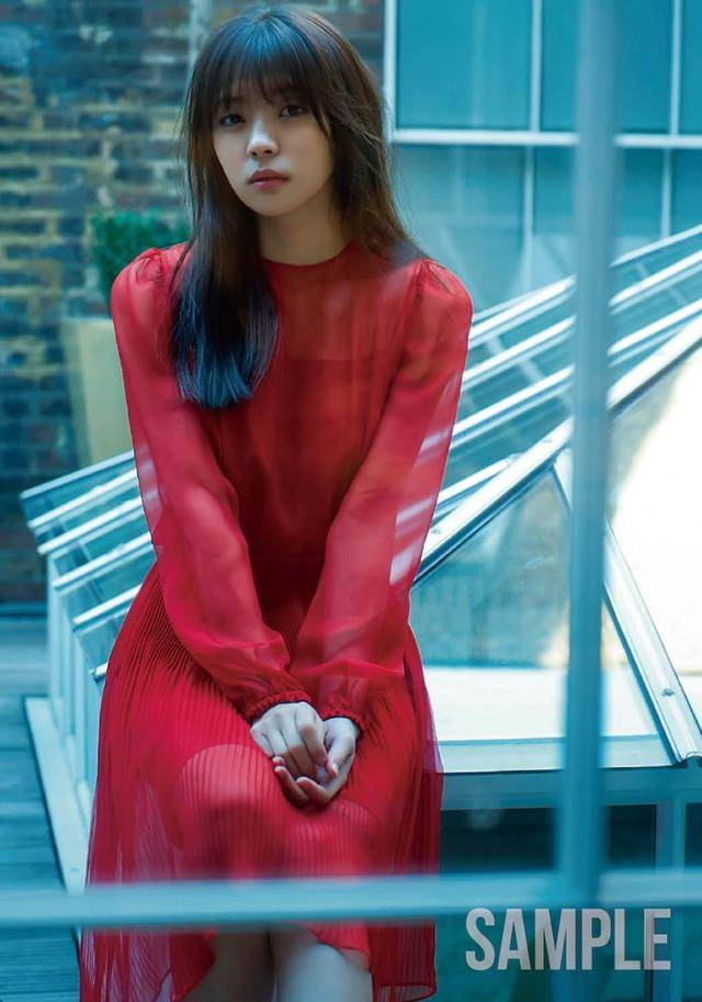 林由奈(林ゆな,Yuna)清纯漂亮写真作品大全