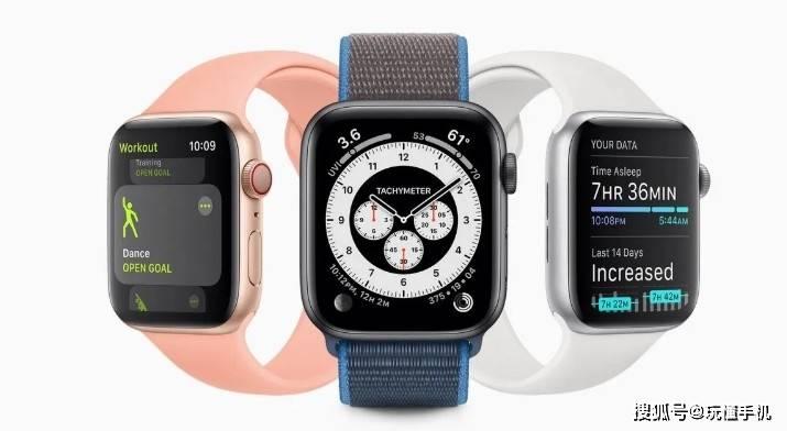 苹果iOS 14将在设备完全充满电时通知Apple Watch用户