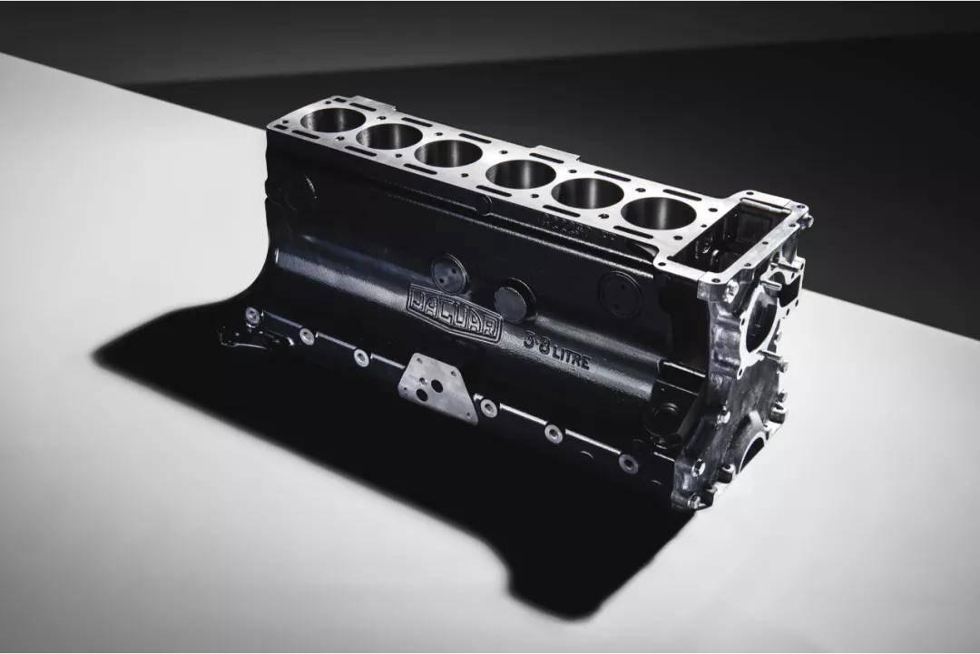 捷豹经典发动机XK恢复生产,并于1992年停产