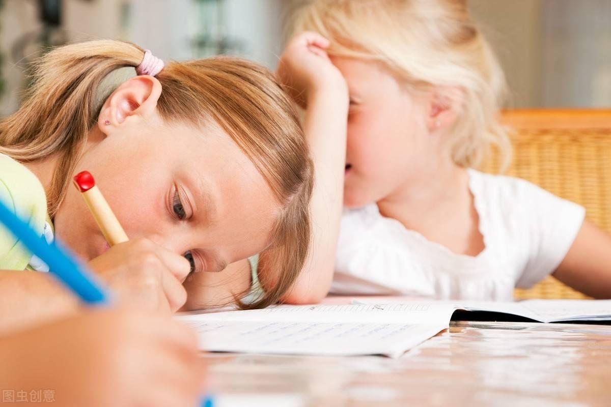 语言对6岁以下的孩子来说,到底有多重要?