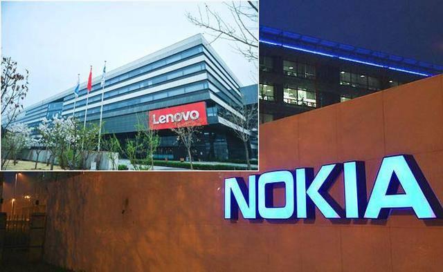 诺基亚指控联想侵权,在美提起337调查申请