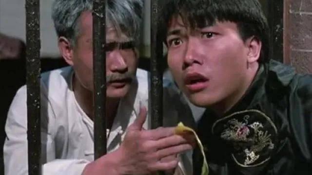 """19部最伟大的功夫片之一,钱小豪""""我命由我不由天"""",抢尽了风头"""